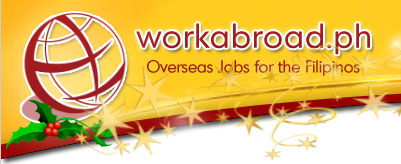 WorkAbroad.ph » POEA Agencies401