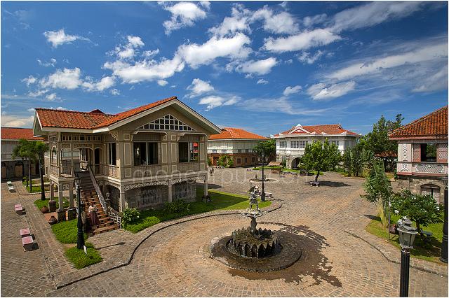 Top vacation destinations for ofws - La casa de las perchas ...