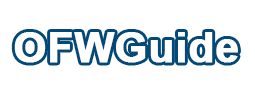 OFWGuide Logo